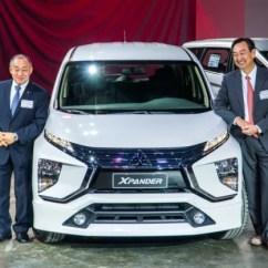 Grand New Avanza Vs Mitsubishi Xpander Toyota Yaris Trd Terbaru Ph Reveals All A Quick Look