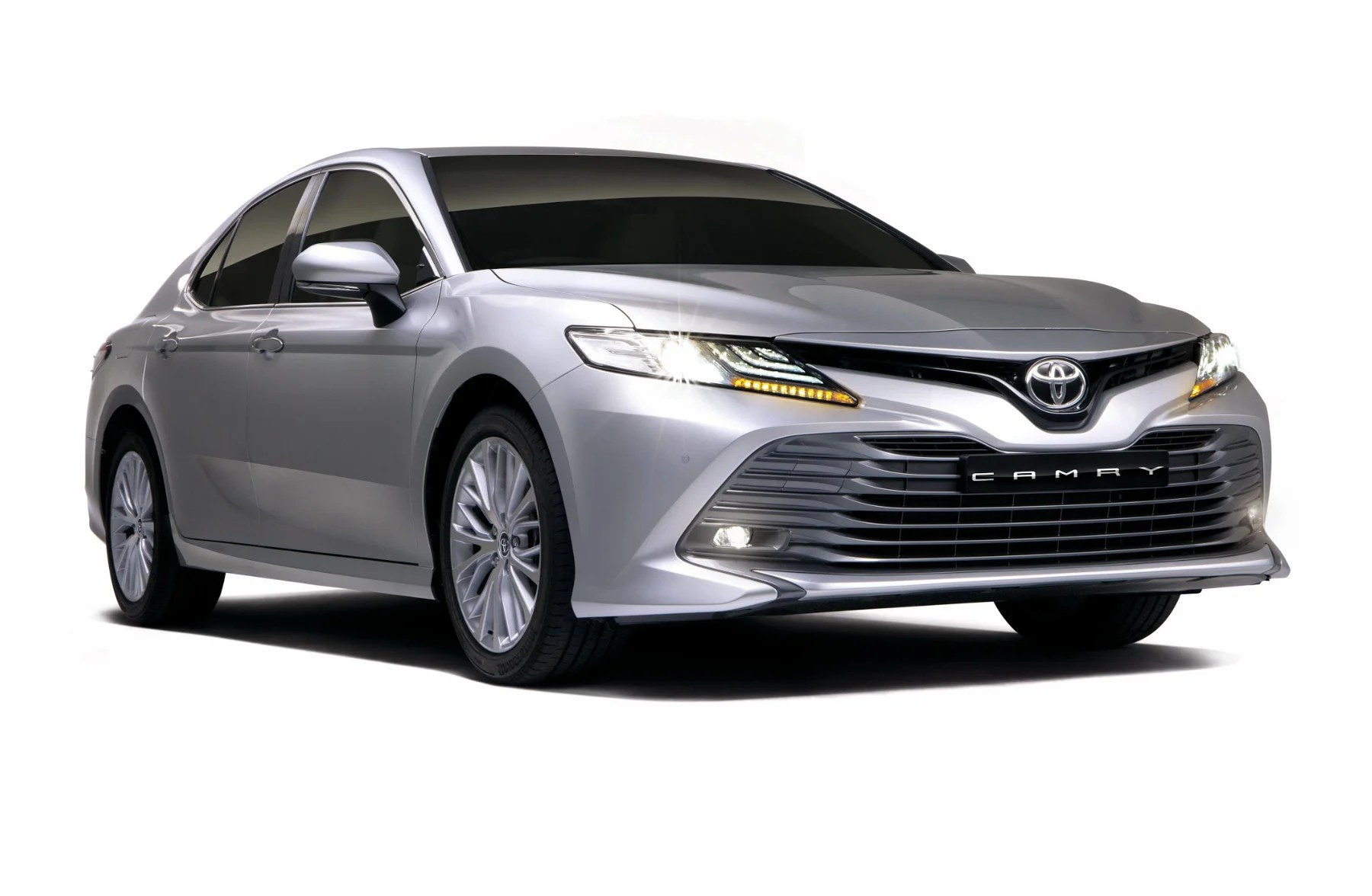 all new camry 2018 philippines buku panduan kijang innova no number coding from dec 24 to jan 2 for private