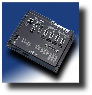 Motion Control - Servo2Go Motion Controller