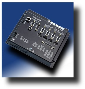 Motion Control Servo Controller with Ethernet from Servo2Go