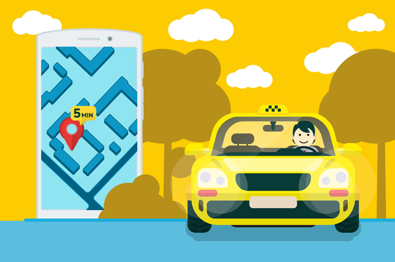 start-your-own-ride-sharing-v3cube-com-phone-app