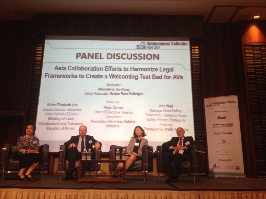where-is-singapore-autonomous-vehicle-initiative-autonomous-vehicles-asia-conference-2017-forum