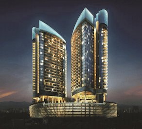 Urban Mobility Guocoland TOD Development Damansara Heights