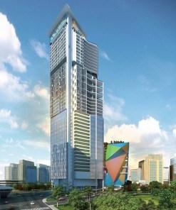 Urban Mobility: TOD project Kuala Lumpur CDB