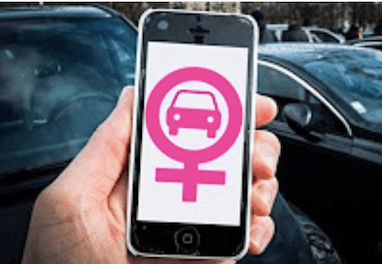 Women Safety in Ride-sharing Matters