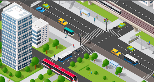 Alstom to showcase Smart Innovations, Smarter Urban Mobility at UITP 2017