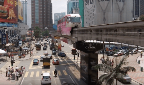 Can Malaysia Achieve Emissions Cut Target with Energy efficient vehicles EEV
