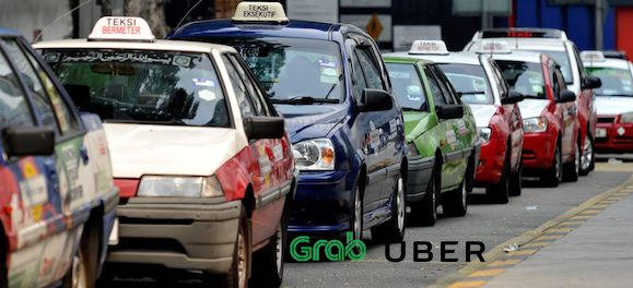Malaysia Parliament Holds off Bill to Regulate Ride-Hailing Services