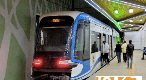 Urban Mobility Development Opportunities at Infrastructure Consortium Africa urban transport