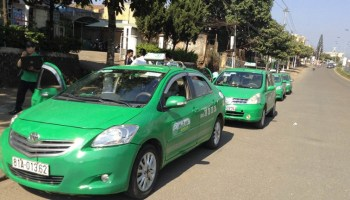 Vietnamese Taxi Company Mai Linh Ambition to Replace Fleet with 10,000 Renault Fluence Electric Cars