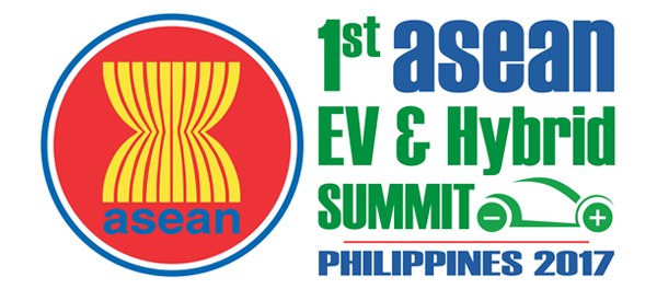 EVAP Philippines first Asean Southeast Asia Sustainable Mobility Summit Electric Vehicle EV