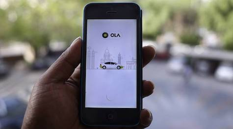Ola-Google launches Progressive Web App to Expand Ride-hailing Reach across India connectivity urban mobility