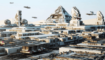 Starburst Accelerator Releases Top 9 Start-ups List and Urban Air Mobility Trends urban air transportation
