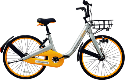 Grishin Robotics oBike Secures US$45 Million Series B Funding bike sharing dockless urban mobility