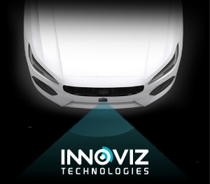 Autonomous Driving LiDAR Tech Innoviz Gets Series B Funding from Delphi and Magna autonomous vehicle urban mobility