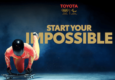 Mobility Co Toyota Launches Start Your Impossible Global Corporate Initiative Freedom of mobility for all sustainable urban mobility