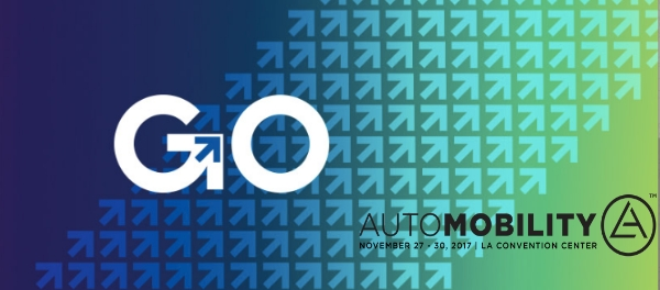 GO at Automobility LA will Feature Personal Urban Mobility Devices