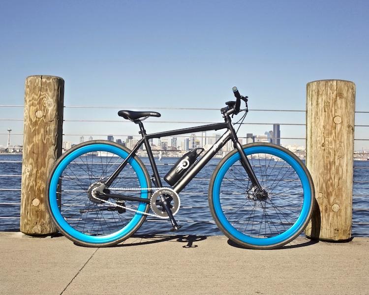 GO Automobility LA Propella Electric Bike bicycle
