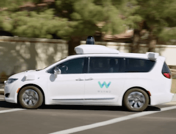 Waymo Must Release Robot Car Safety Record, Consumer Watchdog Says autonomous vehicle urban mobility