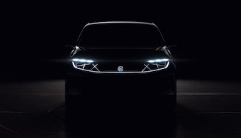 BYTON to launch all-new intelligent electric vehicle at CES truly shared, smart mobility and autonomous driving urban mobility