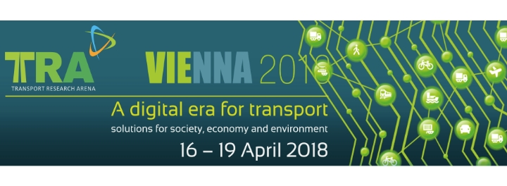 Vienna to host TRA 2018 Europe Largest Transport Research Conference Europe urban mobility