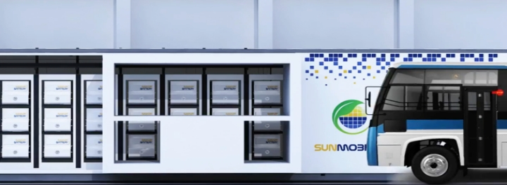 Sun Mobility Launches World's First Interoperable Smart Mobility Solution for Two and Three Wheelers sustainable urban mobility