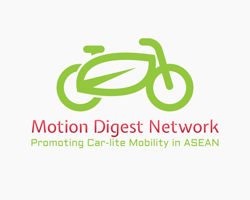 """Motion Digest Network promotes bicycle and electric scooter sharing services in ASEAN"