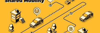 challenges of shared sustainable urban mobility as a service
