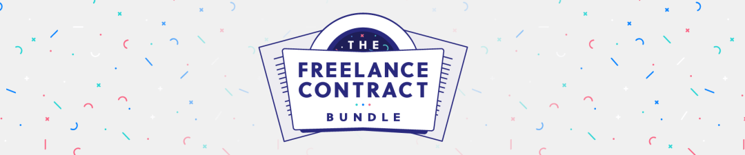 Freelance Motion Design Contract Templates By Motion Hatch
