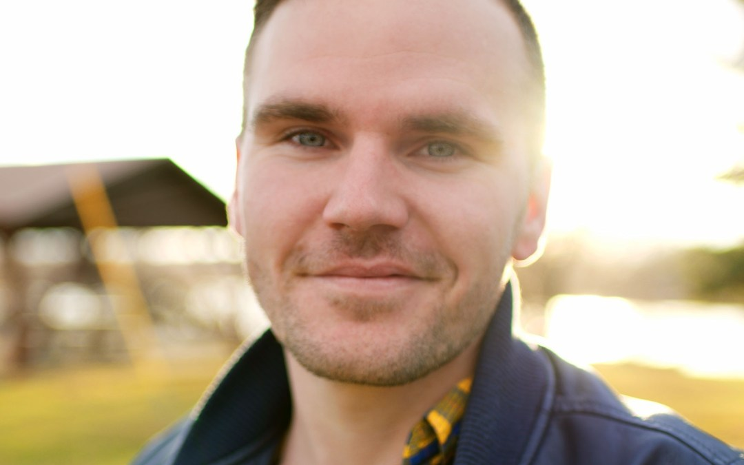 096: How to scale your income through productized services w/ Brad Hussey