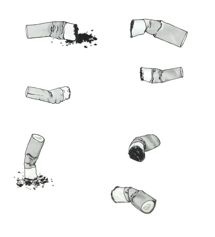 CigaretteButs-01