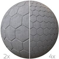 seamless concrete