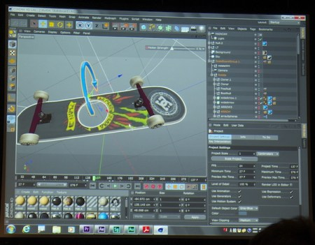MAXON CINEMA 4D Lite