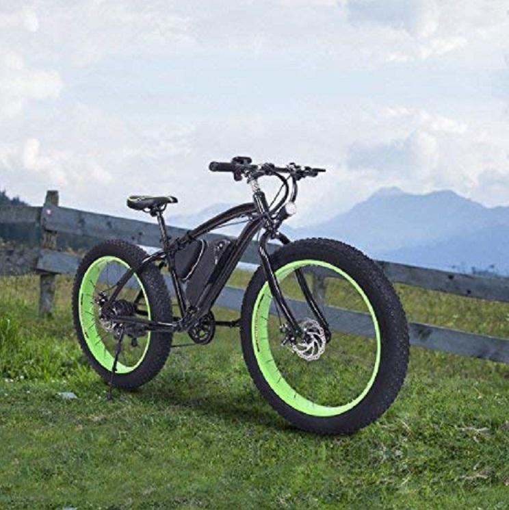 E-Bike Video Is Here