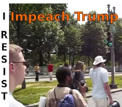 Link to Need To Impeach Donald Trump