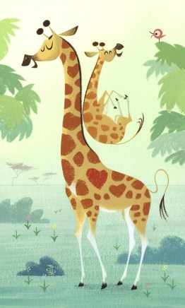 DrakeB_giraffes