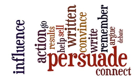 persuasion-influence