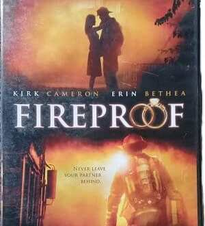 Christian movie reviews - Fireproof
