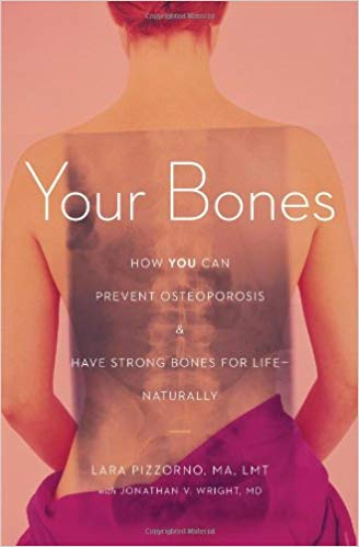 Cover of Your Bones Book