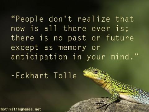 Bildergebnis für now quotes by eckhart tolle