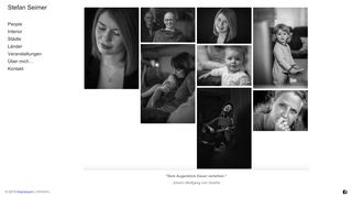 Stefan Seimer | Meine Portfolio-Seite