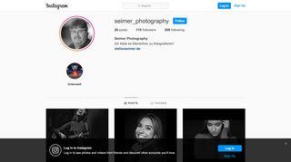 Seimer Photography