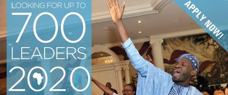 Mandela Washington Fellowship