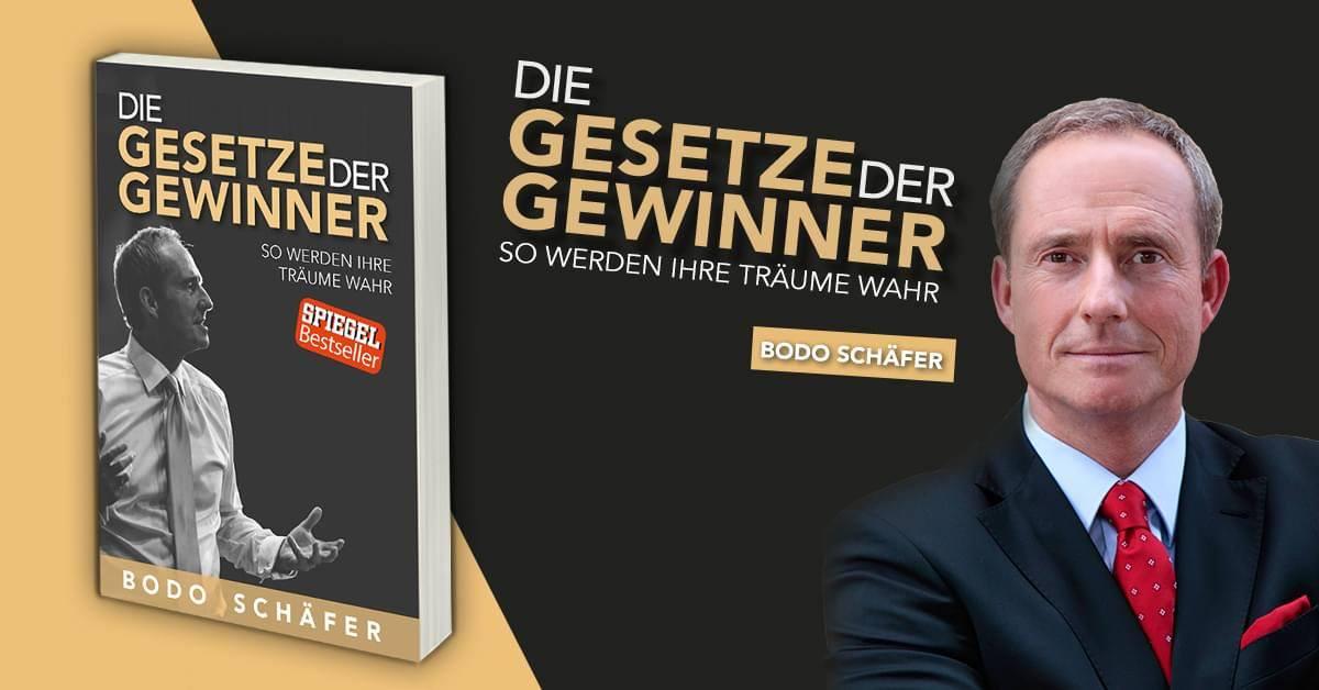 Bodo Schäfer Erfolgsbuch
