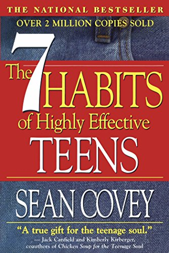 Habits of Highly Effective Teens Book