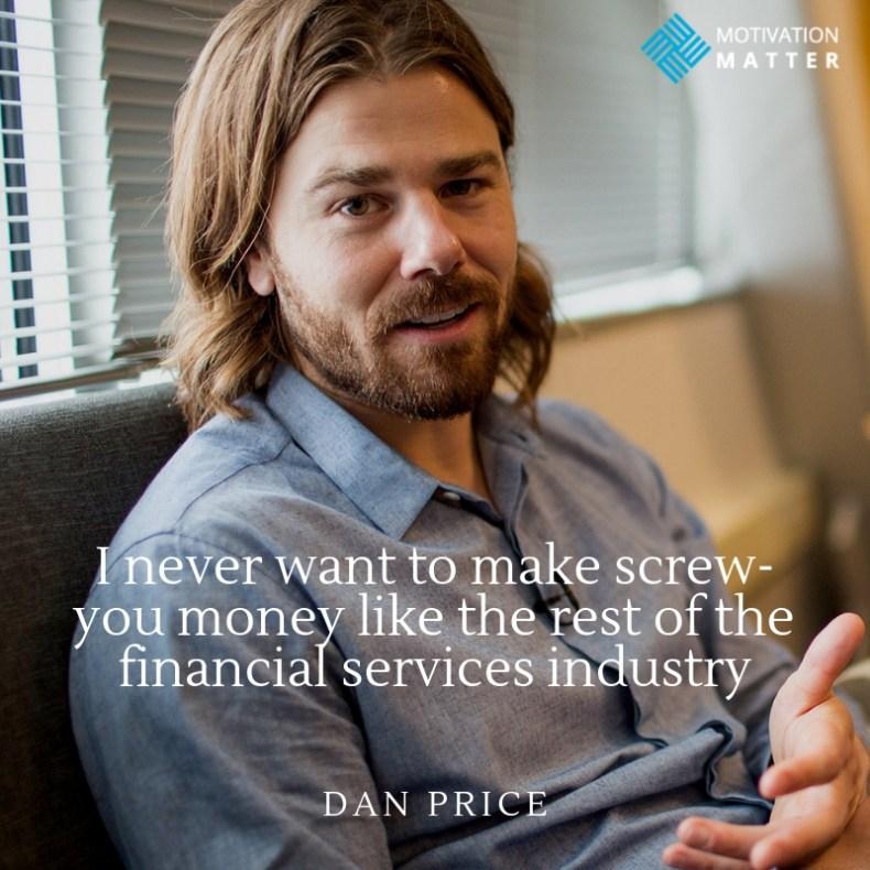 Dan Price Quote