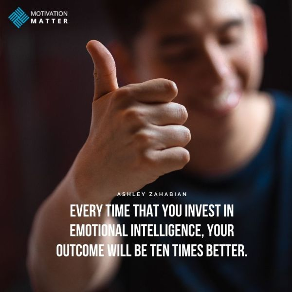 emotional intelligence quote