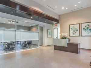 Titan Business Suites