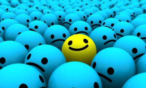 A siker titka: mosolyogj!
