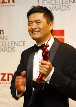 Kisah Sukses - Chow Yun Fat